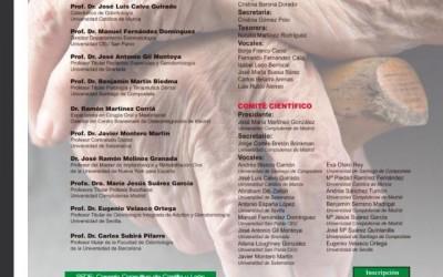 De congreso en la SEGER, Sociedad Española de Gerodontología