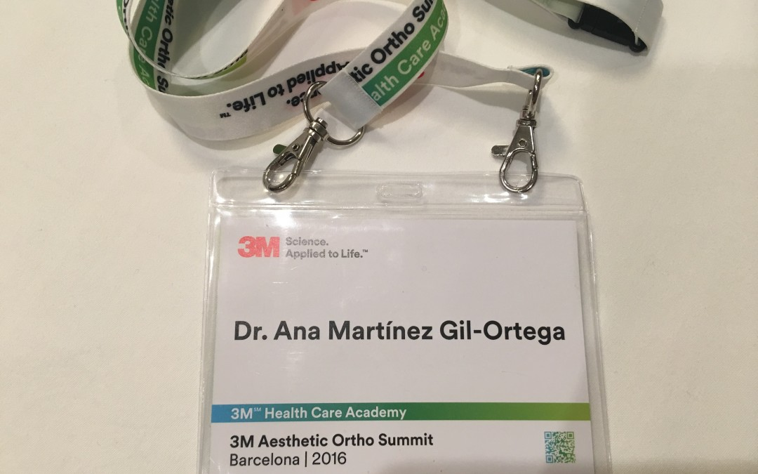 3M Aesthetic Ortho Summit