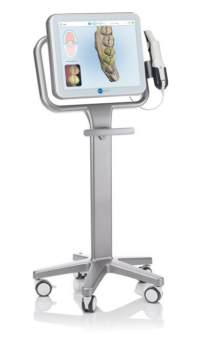 Por fin, ¡¡llegó nuestro escáner intraoral!!